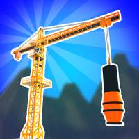 Build Roads on 9Apps
