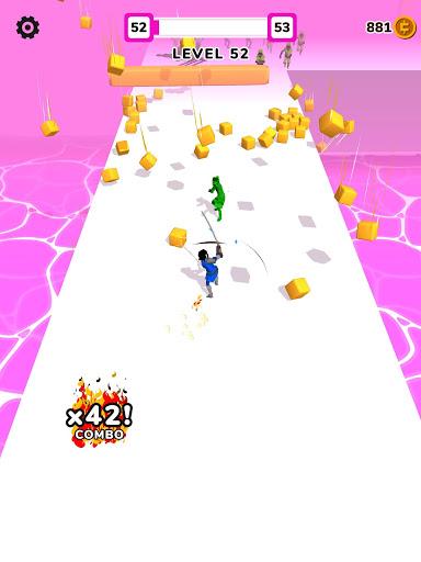 Crowd Master 3D screenshot 12