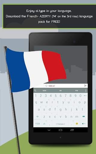 ai.type French Dictionary screenshot 9
