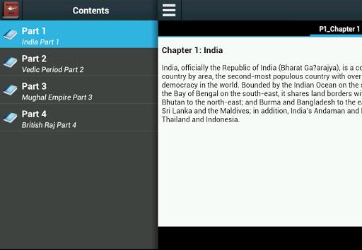 History of India भारत का इतिहास  🇮🇳 screenshot 2