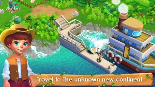 Dream Farm : Harvest Moon screenshot 6