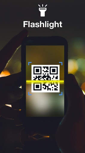 Free QR Scanner - Barcode Scanner, QR Code Reader screenshot 8
