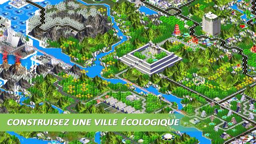 Designer City: Jeu de gestion screenshot 7