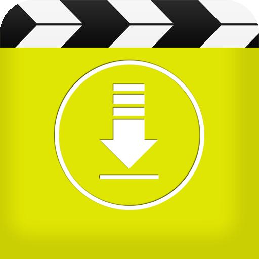 download video all downloader HD أيقونة