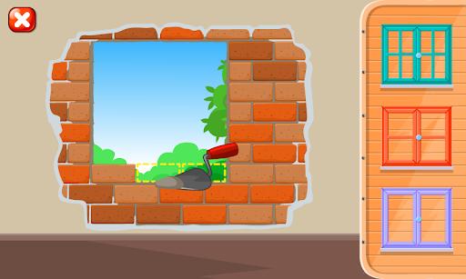 Permainan Pembangun screenshot 5