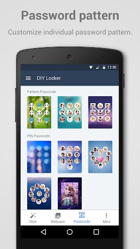 DIY Locker - DIY Photo screenshot 6