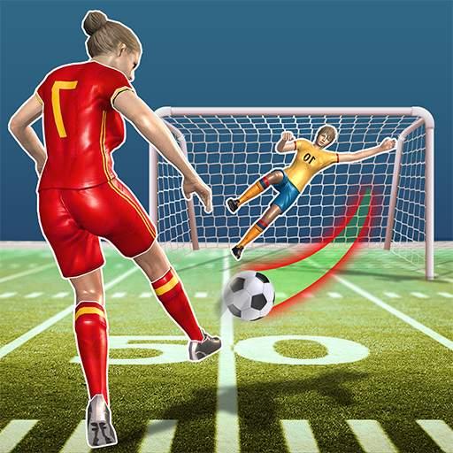 Football Soccer League - Play The Soccer Game