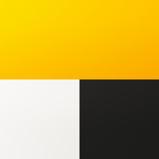 Yandex Go — taxi and delivery icon