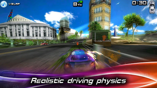 Race Illegal: High Speed 3D 10 تصوير الشاشة