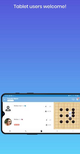 Online GO screenshot 5