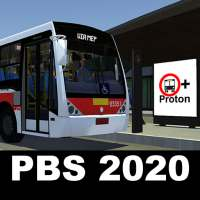 Proton Bus Simulator 2020 on APKTom