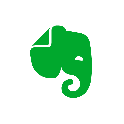 Evernote - Notes Organizer & Daily Planner icon