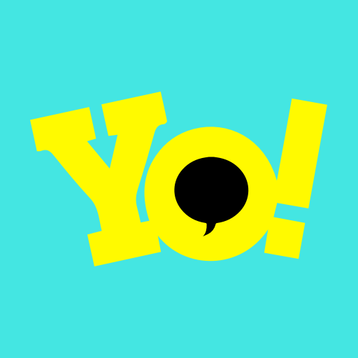 YoYo - Voice Chat Room, Audio Chat, Ludo, Games icon