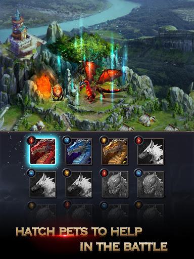 Age of Kings: Skyward Battle 9 تصوير الشاشة