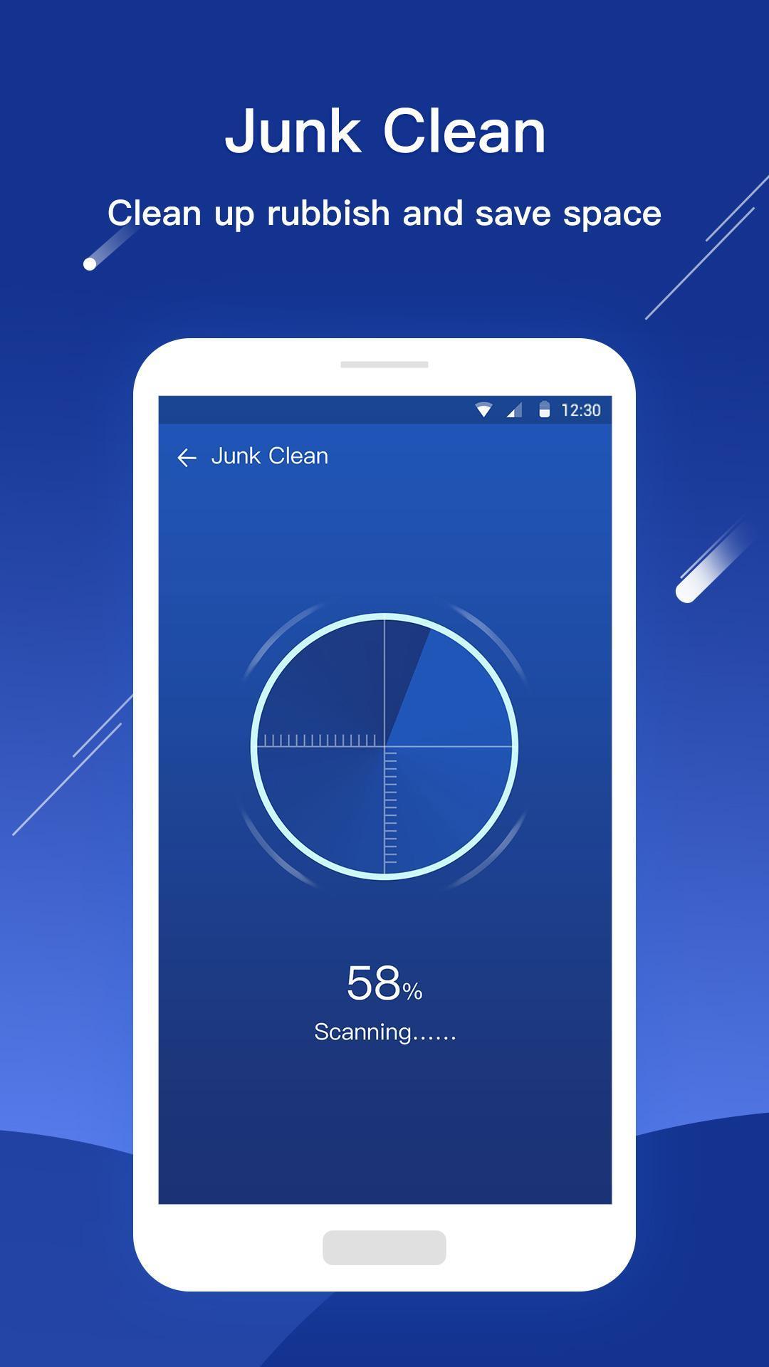 Phone Cleaner Guard -  Booster & Cleaner screenshot 2