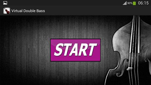 Virtual Double Bass screenshot 1
