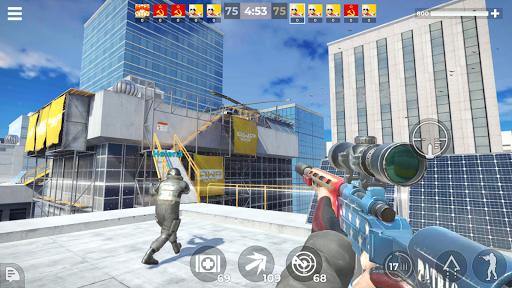 AWP Mode: Elite online 3D sniper action screenshot 3