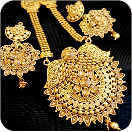 Necklace Set Online Shopping icon