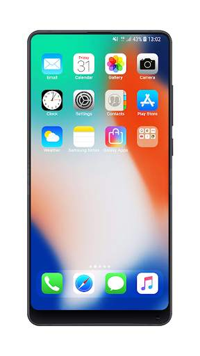Launcher iOS 13 screenshot 8
