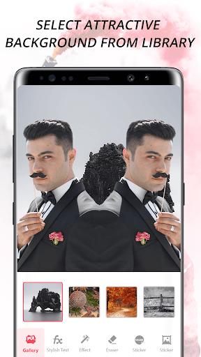 Echo Mirror Magic : Echo Effect Photo Editor 6 تصوير الشاشة
