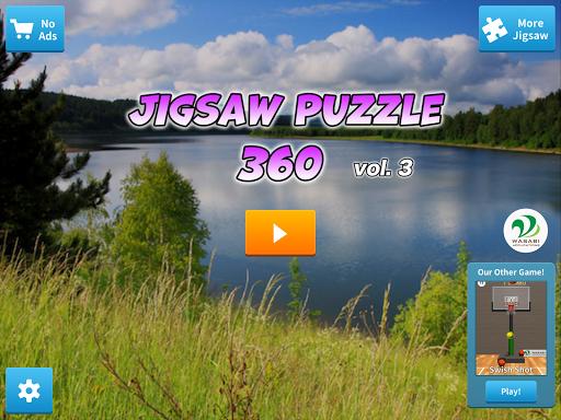 Jigsaw Puzzle 360 vol.3 screenshot 22