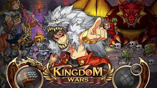 Kingdom Wars - Tower Defense Game screenshot 5