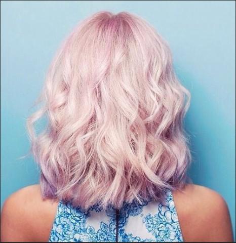 120 Цвет волос для женщин скриншот 5