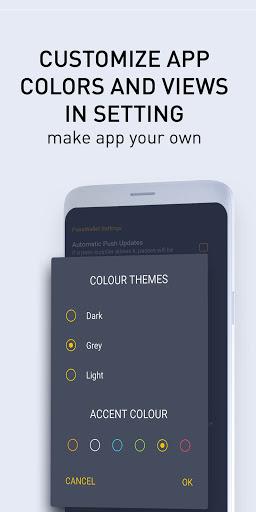 PassWallet - Passbook   NFC screenshot 4