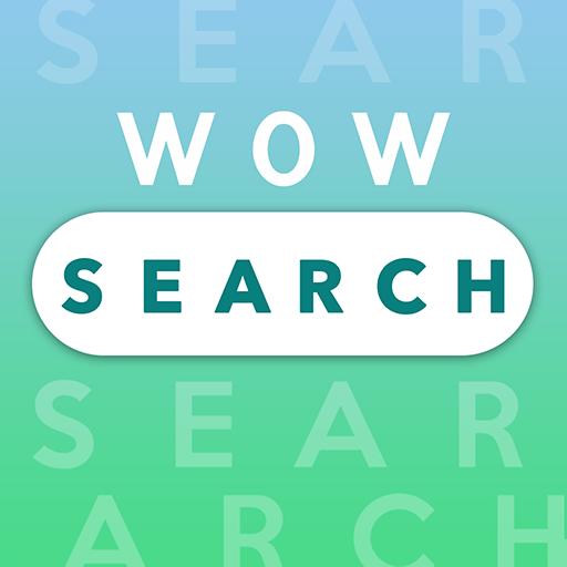 Words of Wonders: Search आइकन