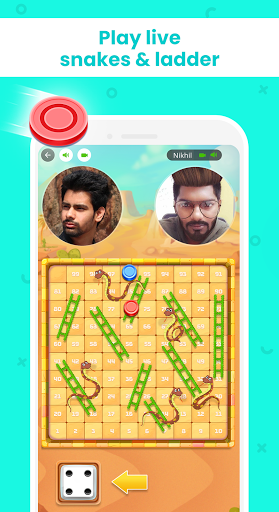 Hello Play : Made In India Gaming App स्क्रीनशॉट 6