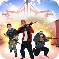 ThriveX Survival - Battlegrounds Royale on APKTom