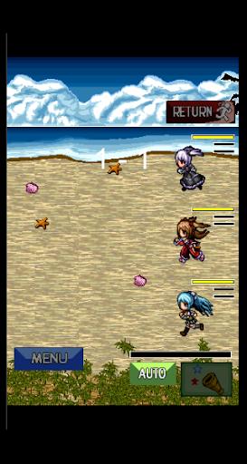 Totsugeki Dungeon! A screenshot 2