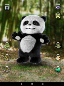 Говоря Panda скриншот 9