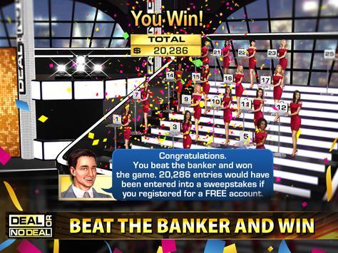 Deal or No Deal 10 تصوير الشاشة