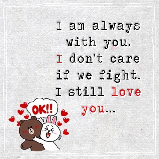 Love Quotes Pictures - Love Status icon
