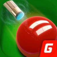 Snooker Stars - 3D Online Sports Game on APKTom