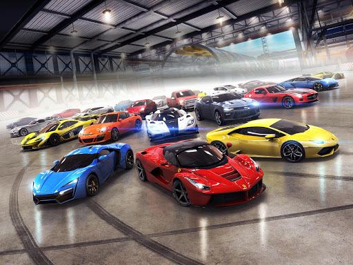 Asphalt 8 Racing Game - Drive, Drift at Real Speed screenshot 8