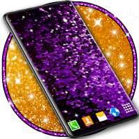 Glitter Live Wallpaper ⭐ Sequins Wallpapers on APKTom