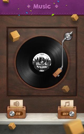 Wood Block - Music Box screenshot 20