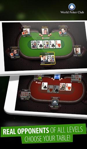 World Poker Club 9 تصوير الشاشة