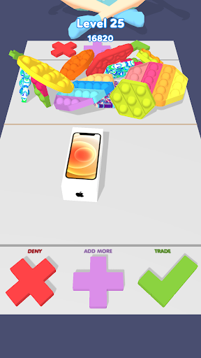 Fidget Trading 3D - Fidget Toys screenshot 6