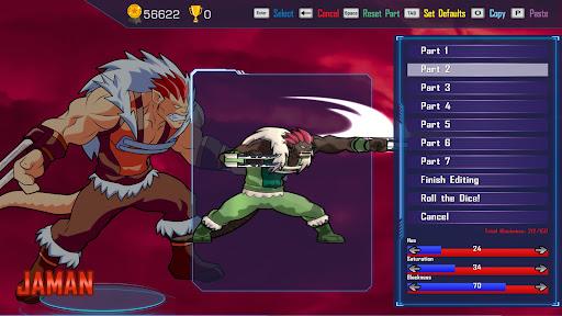 Dual Souls: The Last Bearer screenshot 13