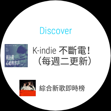 KKBOX - Music and podcasts, anytime, anywhere! 18 تصوير الشاشة