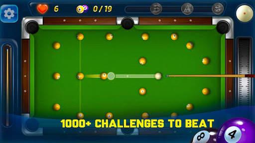Billiards Nation screenshot 1
