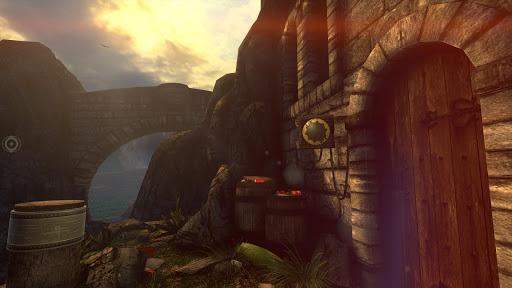 The Eyes of Ara screenshot 1