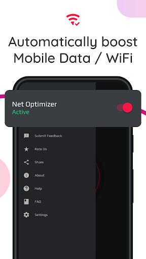 Net Optimizer   Optimize Your Internet Speed screenshot 4