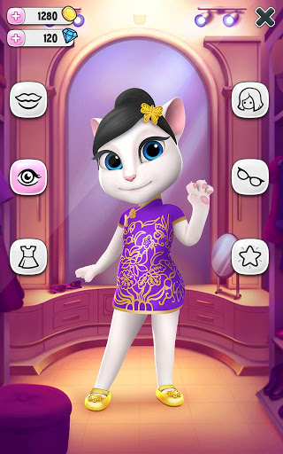 My Talking Angela screenshot 12