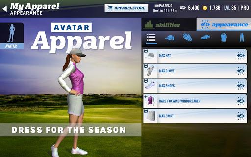 WGT Golf screenshot 6