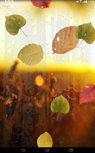 Spring Leaf wallpapers screenshot 1