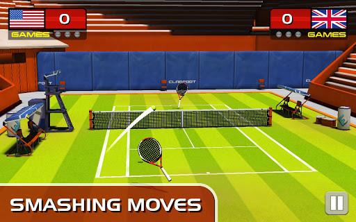Play Tennis screenshot 8